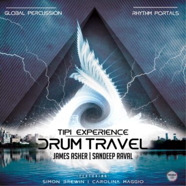 DRUM-TRAVEL-CD-FRONT by sandeep raval