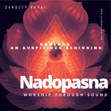 GANESHA by sandeep raval