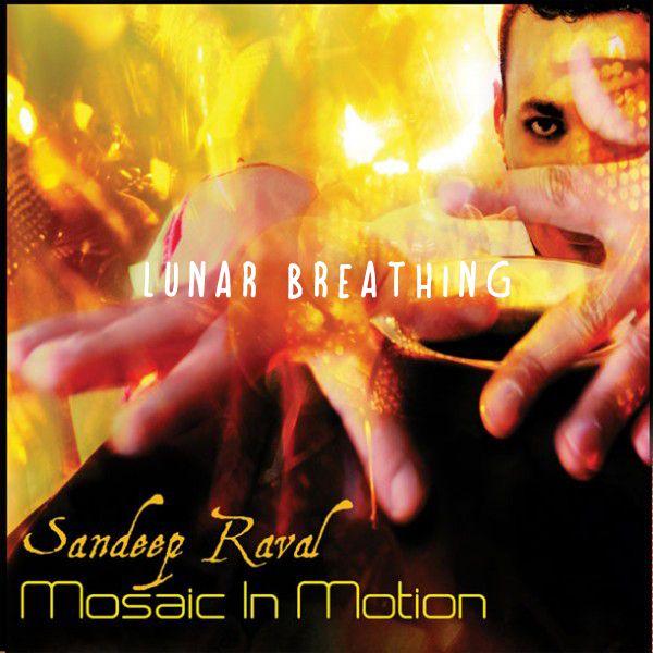 Lunar-Breathing By Sandeep Raval