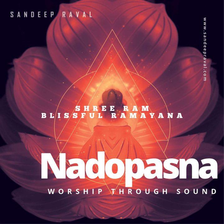 SHREE-RAM by sandeep raval